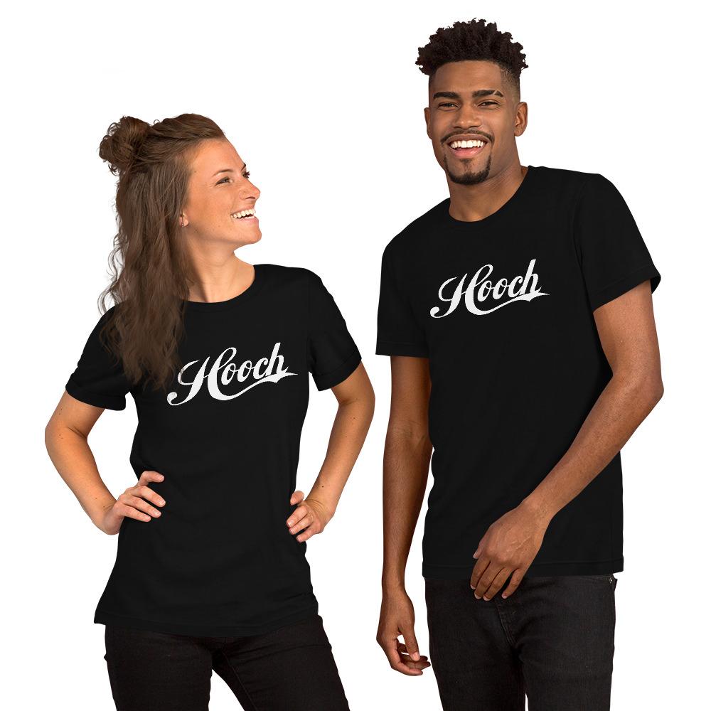 Hooch<br>T-Shirt
