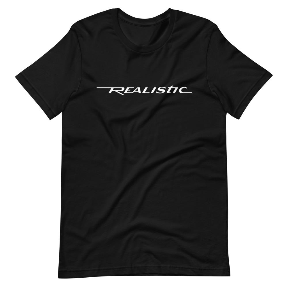 Realistic Shirt