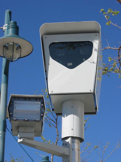 Emeryville dumps red-light cameras | KTVU News - The E'ville