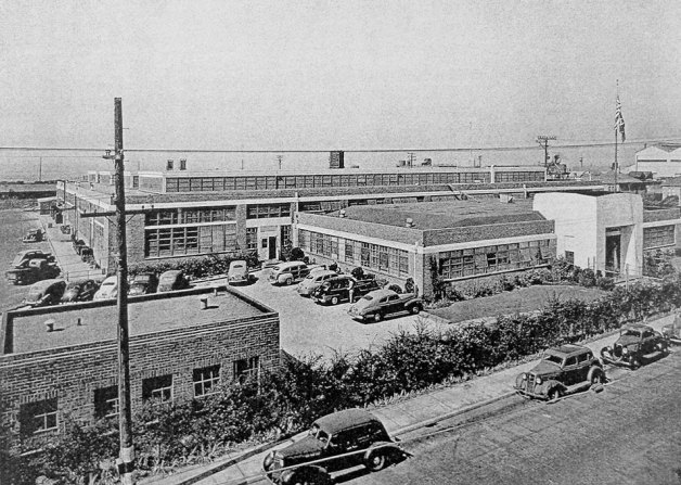 Then & Now: Grove Regulatory Company/Clif Bar HQ - The E ...