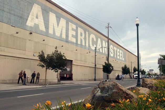 American-Steel-Studios