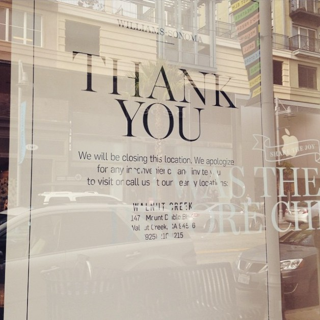 williams-sonoma-bay-street-closing