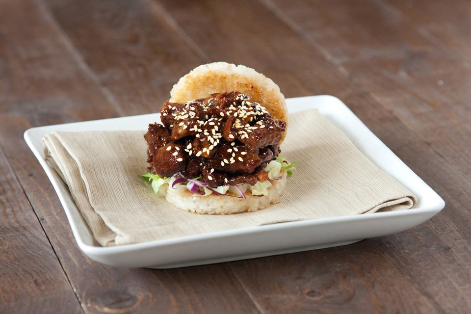 Koja Kitchen On Food Network