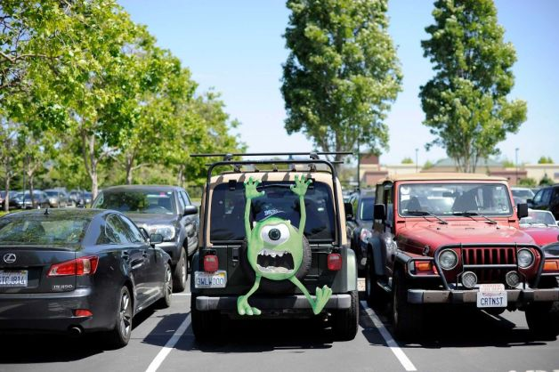 emeryville-pixar-mike-monsters-inc-jeep