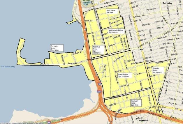 Sgts Neighborhood Maps