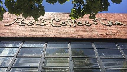 Emeryville businesses