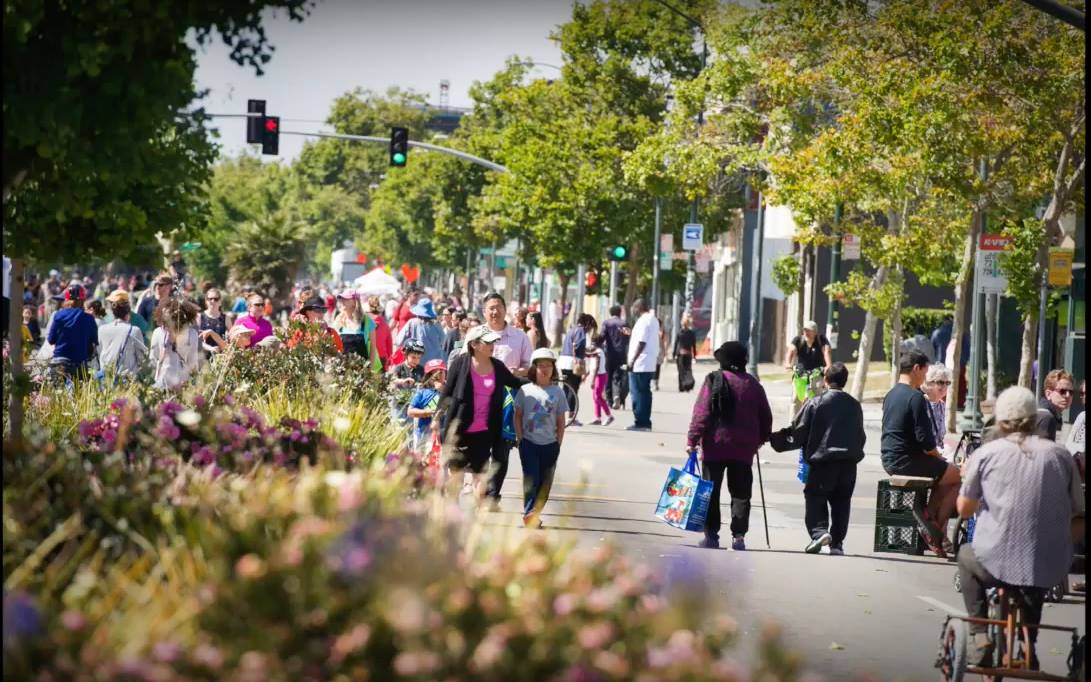 Third Annual Love Our Neighborhood Day returns to San Pablo Avenue on June 4th