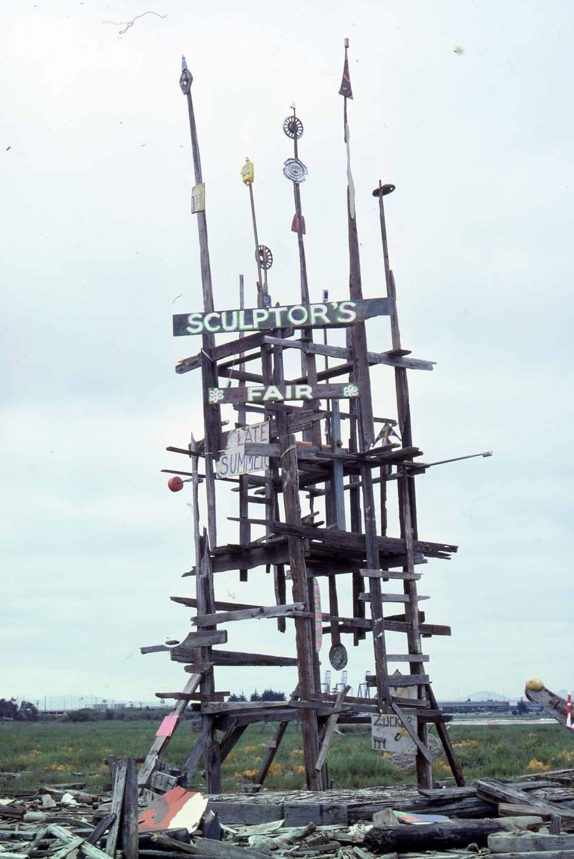 Sculptor's Fair Towe