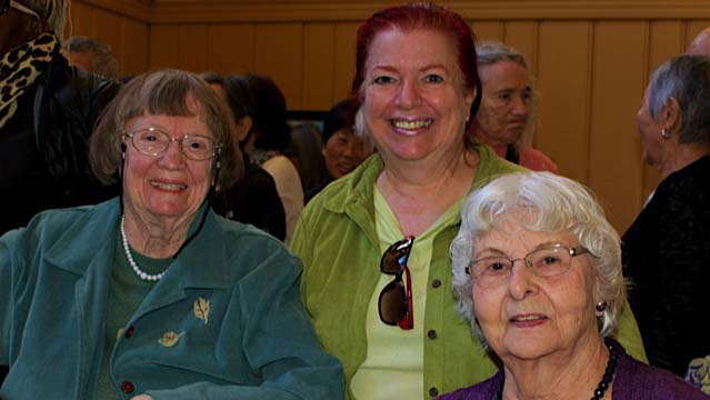 Emeryville Commission on Aging member weighs in on priorities for Seniors in our City