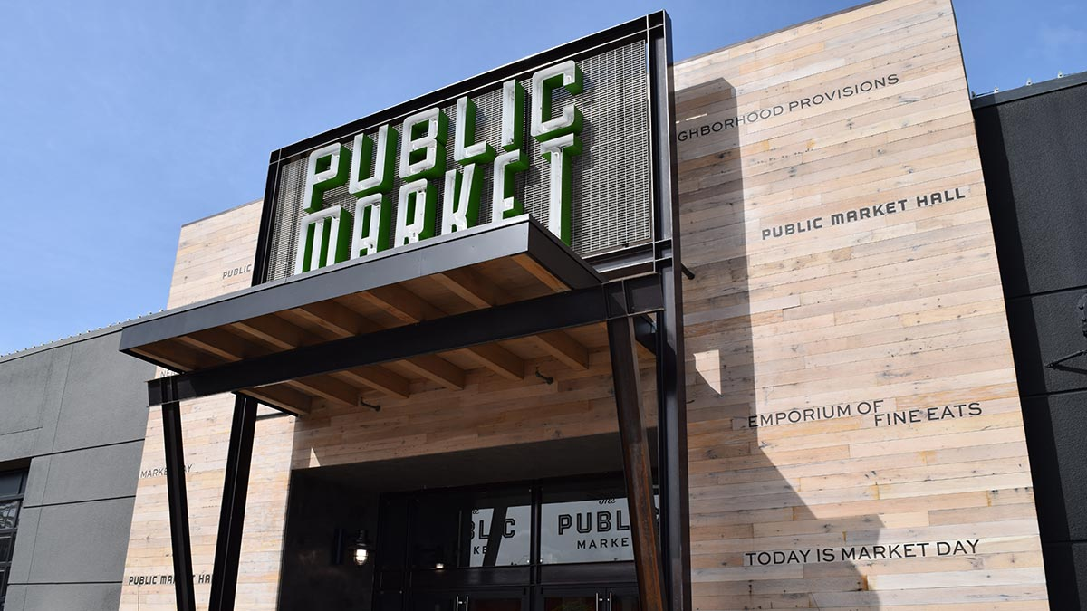 Emeryville Public Market Announces two new leases including Fish Face Poke Bar, Craft Beer & Sake Spot