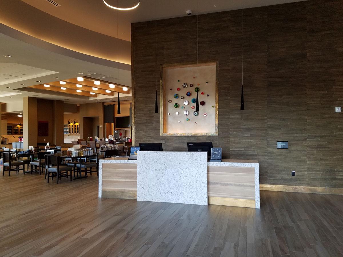 Emeryville S New Hyatt Place Hotel Nearly Ready For Grand