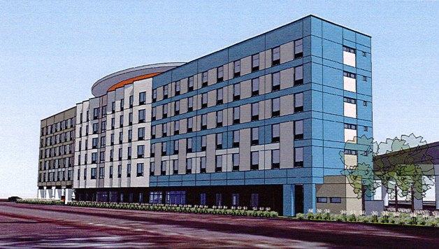 Hotels Near Rob Bridge Birmingham Al