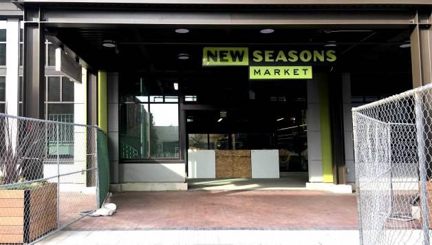 Hayes Food Market San Antonio Crime