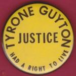 Tyrone Guyton