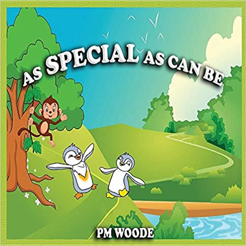 Book Review: As Special As Can Be