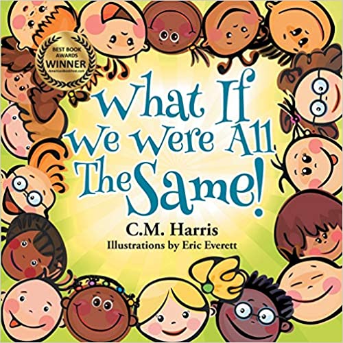 Book Review: What if We Were All the Same!