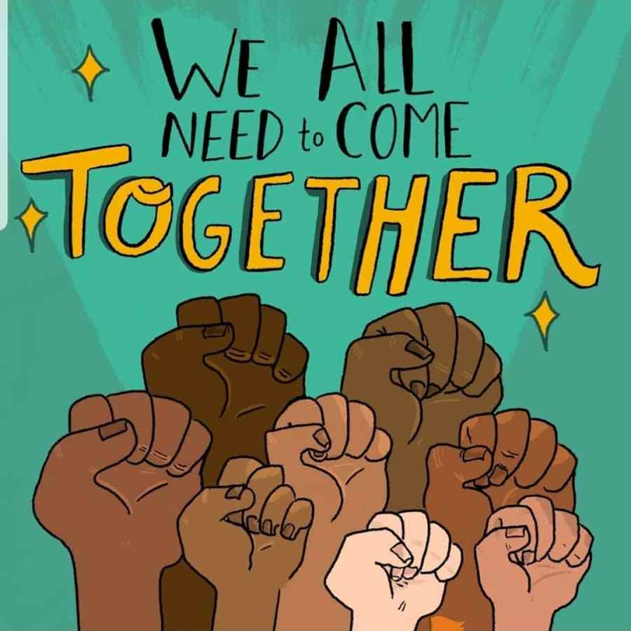 Book Review: We All Need to Come Together
