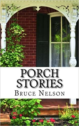 Book Review: Porch Stories