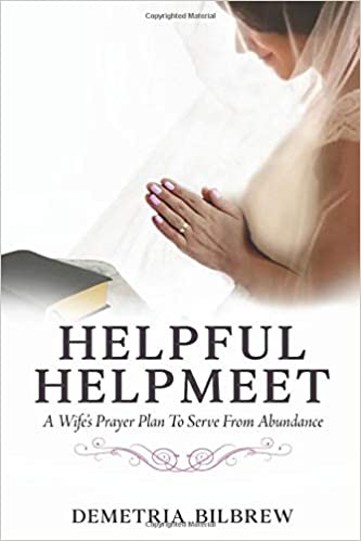 Book Review: Helpful Helpmeet