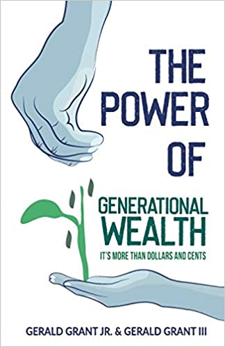 Book Review: The Power of Generational Wealth