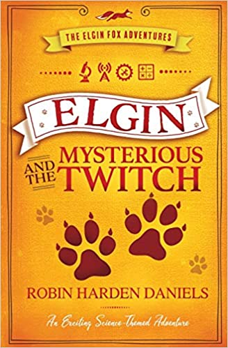 Book Review: Elgin and the Mysterious Twitch