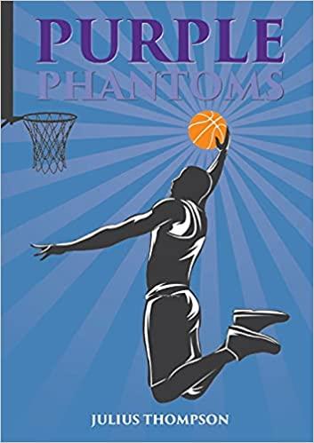 Book Review: Purple Phantoms