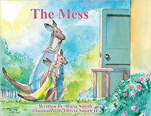 Book Review: The Mess
