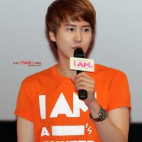 'I AM' Movie Screening at CGV –  Kyuhyun – From 120626
