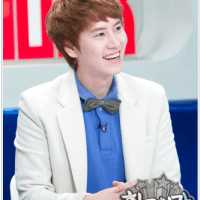 120625 MBC 'Radio Star' Official Update – Kyuhyun [2P]