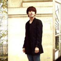 [HD SCAN BIC 4] Cho Kyuhyun......perfect >_<