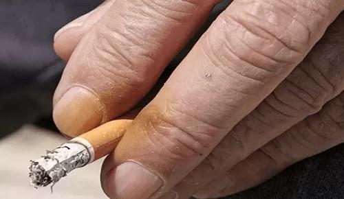 smoking-effects