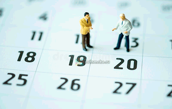 Фото - Календарь