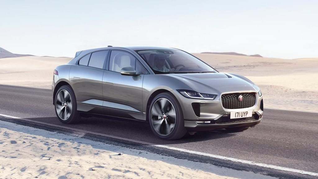 ipace from jag