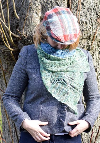 Smudge - Irish Wools p63