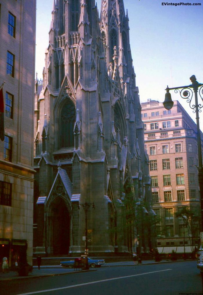 Grace Church NYC
