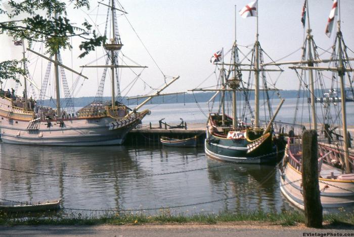 Historic Jamestown 007