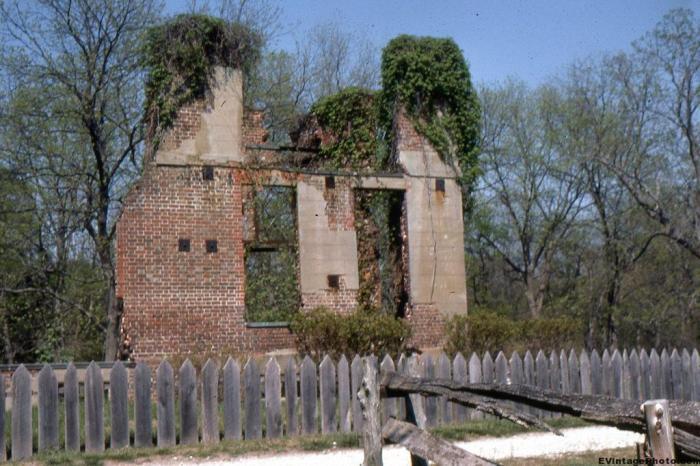 Historic Jamestown 011