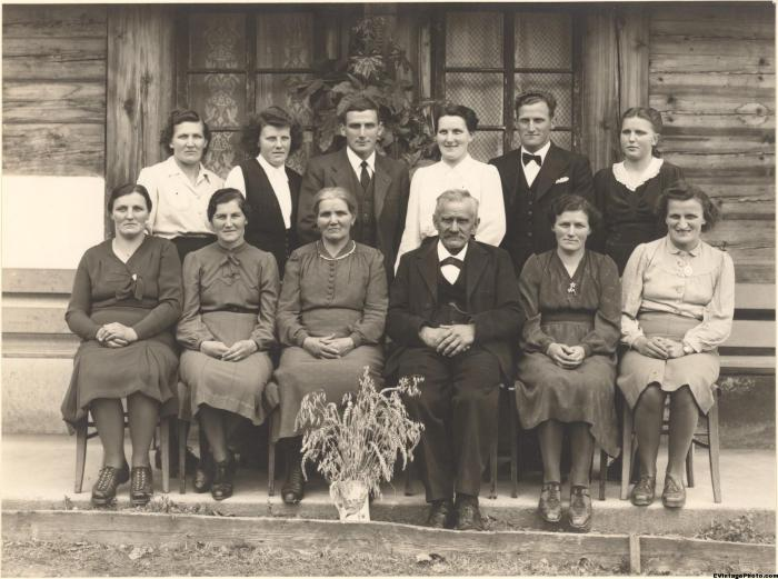 Karfreitag - 1946