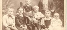 Utter Family Children