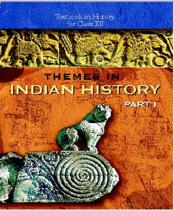 History text book Themes in Indian History1 ebook for