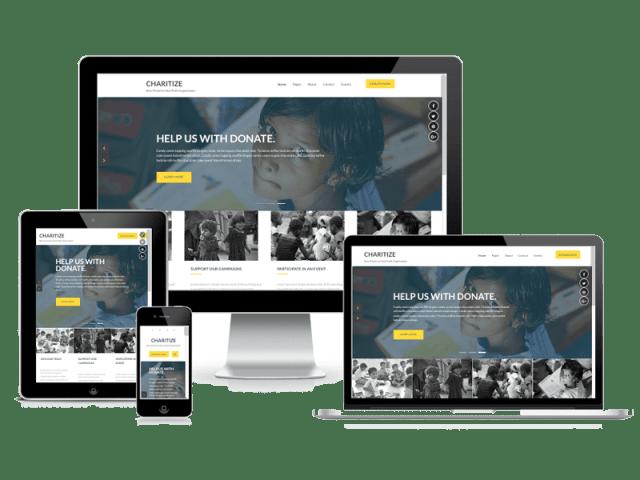 documentation-charitize