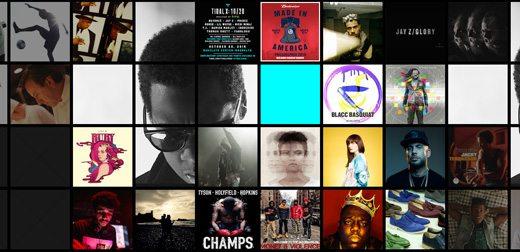notable websites using wordpress: Jay-Z