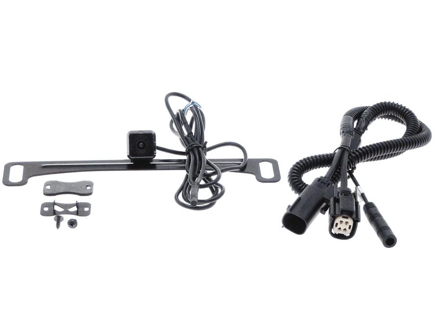 2010-13 + 2014 HD Sierra Silverado Plug & Play Mini Camper