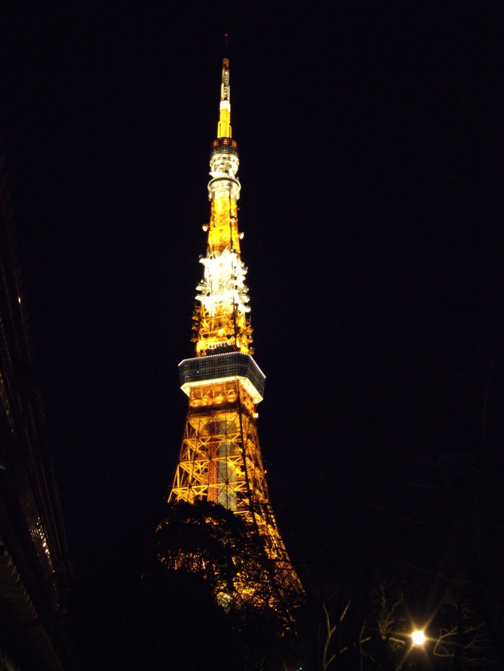 2011東京跨年之倒數開始 @ evita的部落格 :: 痞客邦
