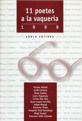 2000. 11 poetes a la Vaqueria