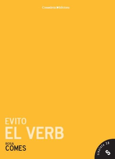 2009. Evito el verb