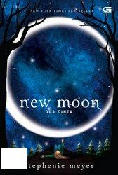 Resensi Novel New Moon, Bella mencintai 2 Mahluk Mitos, Vampire dan Serigala Jadi-jadian (1/2)