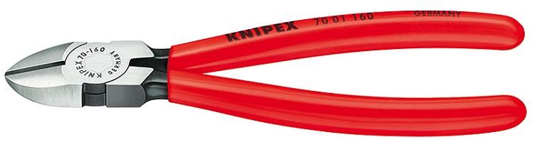 KNIPEX 鋼絲/尖/斜口鉗