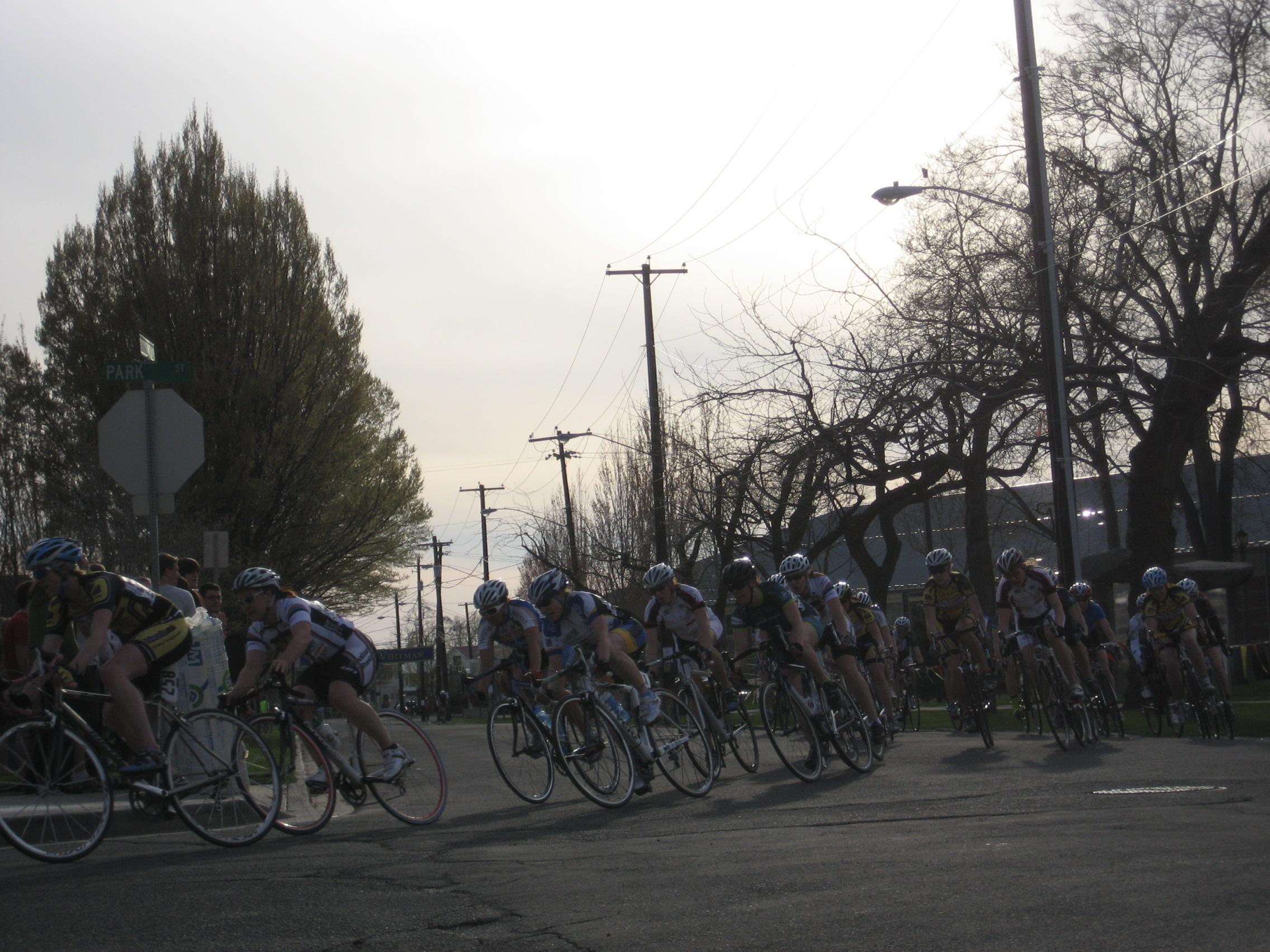 Tour of Walla Walla bike race