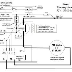 Contactor Wiring Diagram Defrost Clock Alltrax Snyi Ortholinc De Stuff I Ve Learned Controllers Contactors And Converters Oh My Rh Evmc2 Wordpress Com Controller